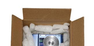 Jak przygotować paczkę do wysyłki