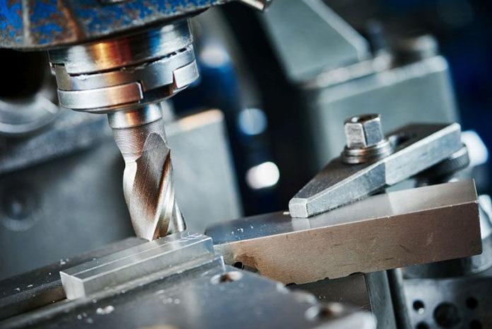 Systemy ERP w branży metalowej